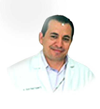 Dr. Oscar Omar Esquer Cota
