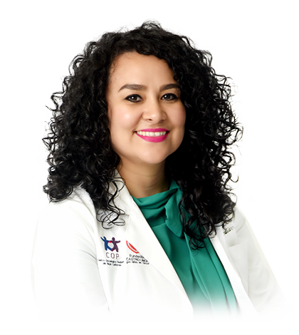 Dra. Esperanza Millán Arreola